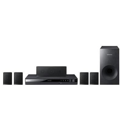 Home Theater System Dvd