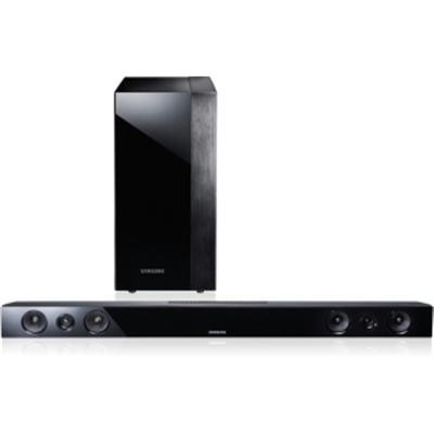 Sound Bar Black