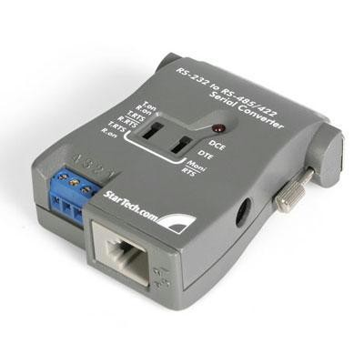 Rs-232 Serial Converter