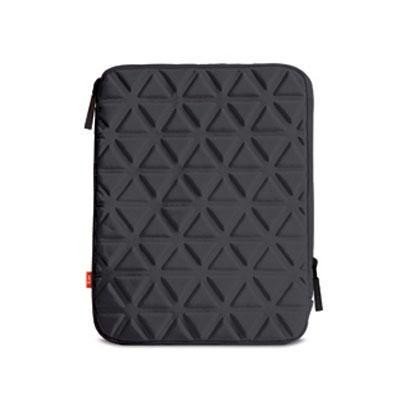 iPad2 Foam Padded Sleeve Black