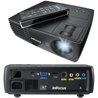 2100 Lumens Xga Dlp Projector