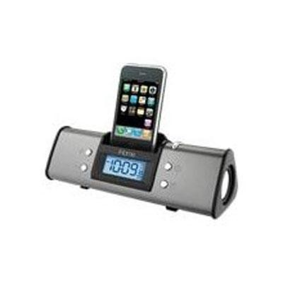 Portable Clock Radio Dock Gm