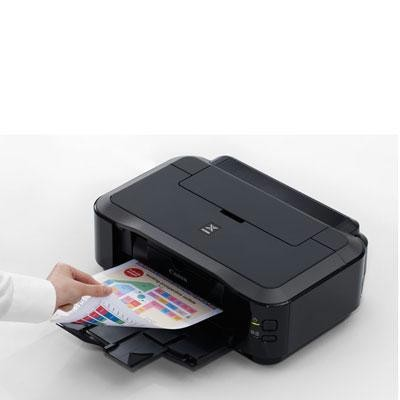 Premium Inkjet Photo Printer