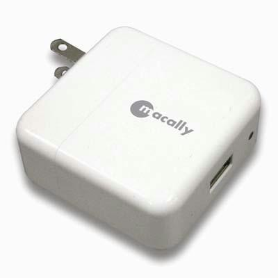 Usb Ac Charger For Ipod Device
