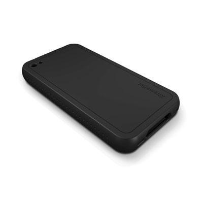 XM TuffWrap iPhone4 Black