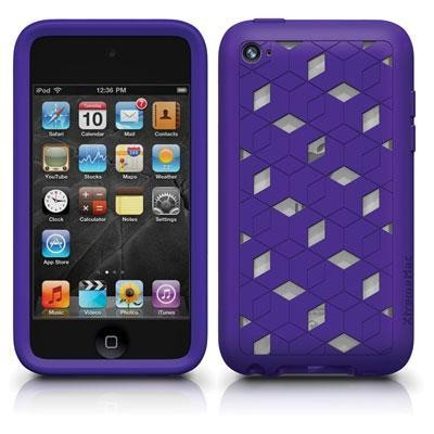 Xm Hybrid Touch G4 Purple