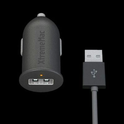 XtremeMac InCharge Auto USB