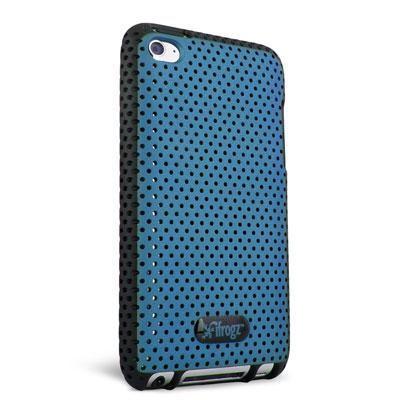 iPod Touch4 Breeze - Blk/Blu