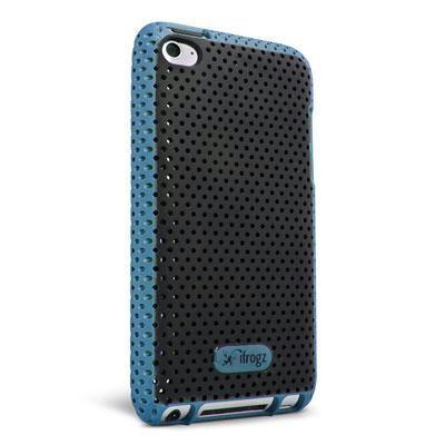 iPod Touch4 Breeze - Blu/Blk