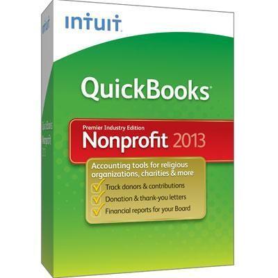 Qb Premier Non-profit 2013