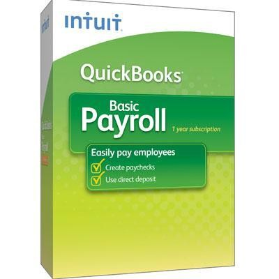 Qb Basic Payroll 2013 To 3emp