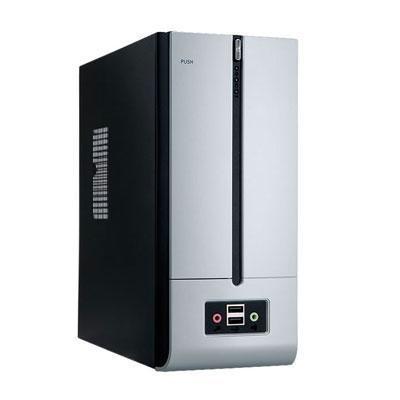 BM639 Mini ITX Slim Case