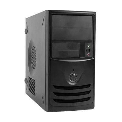 Matx Case, Ip-s350cq2, Fn,u+hd