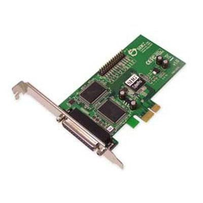 Cyberparallel Dual Pcie