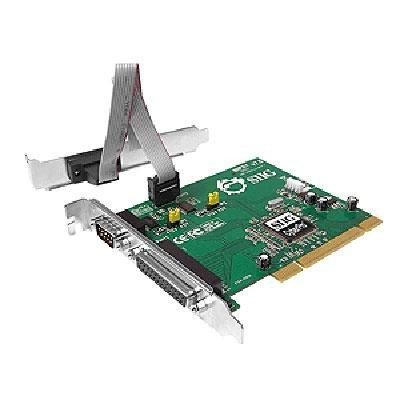 Cyberserial 2s1p 950 Pci