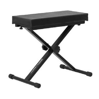 Jamstands Mediumkeyboard Bench