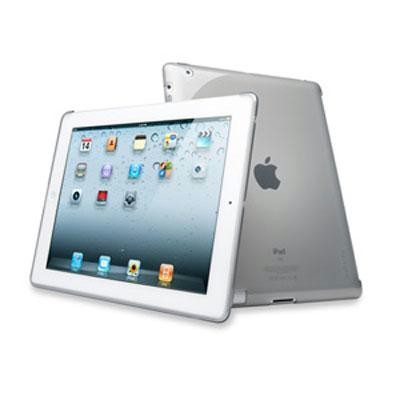 Smart Back Cover  Ipad2 Transl