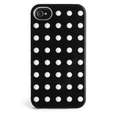 Combo Black Case Iphone 4