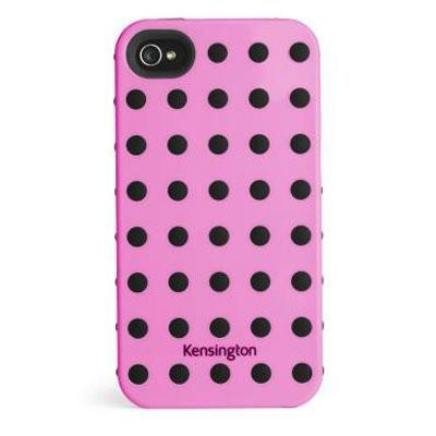 Combo Pink Case Iphone 4