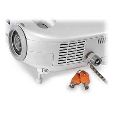 Microsaver Lock For Projectors