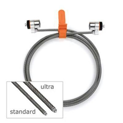 Microsaver Keyed Duo Ultralock