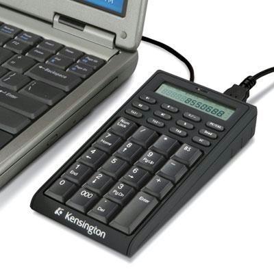 Nb Keypad/calcul.with Usb Hub
