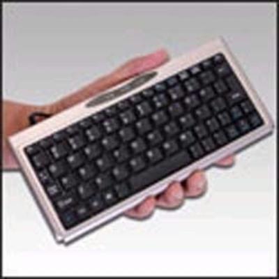 """Super Mini Kybd 77 Keys 4""""x9"""""""