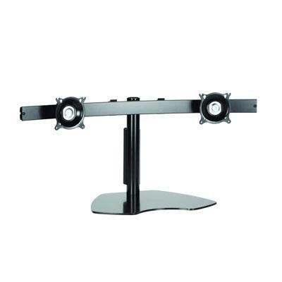 Widescreen Dual Monitor Table