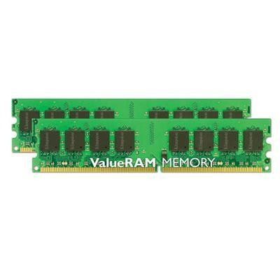 4GB 667MHz Kit DDR2 ECC CL5
