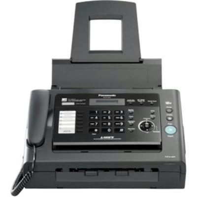33.6Kbps Laser Fax machine