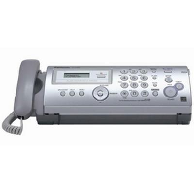 Plain Paper Fax/Copier