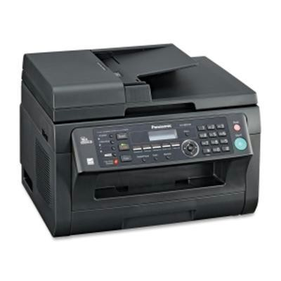 3-in-1 Monochrome MFP