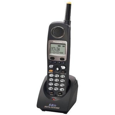 Extra handset for the KXTG4500