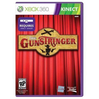 Gunstringer  X360