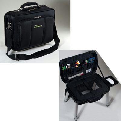 Laptop Case + Adjustable Stand