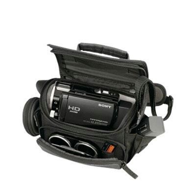 Small Soft Camcorder Case