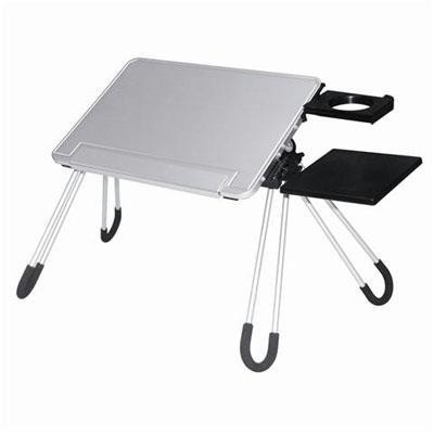 Aluminum Laptop Table