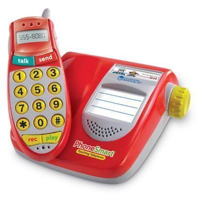 PhoneSmart-Teaching Telephone