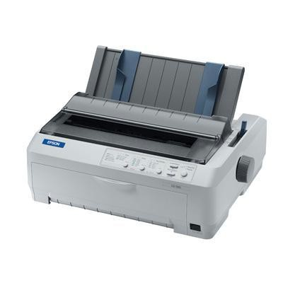 24-pin Nrw 529cps Printer