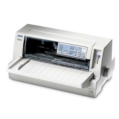 24-pin Narrow 413cps Printer
