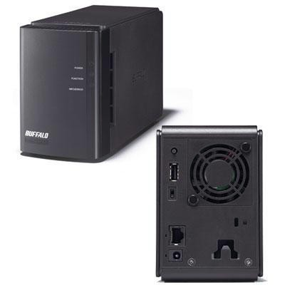 Linkstation Duo 4.0tb