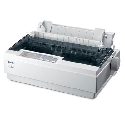 9-pin Nrw 337cps Printer