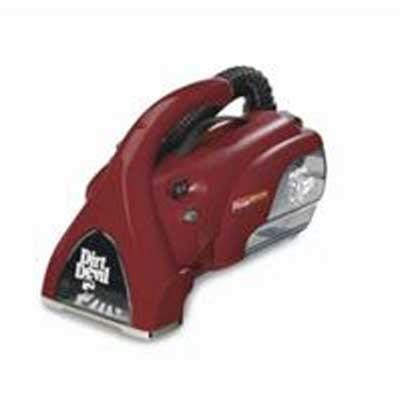 DD Power Reach Hand Vac