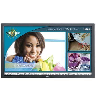 "42"" Commercial LCD"