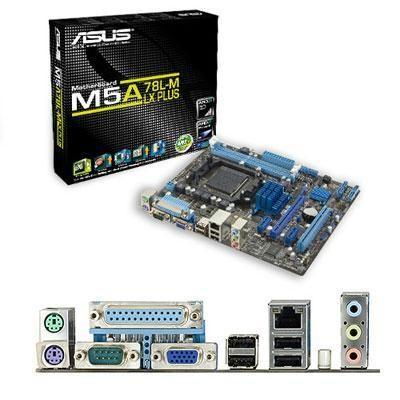 M5a78l-m Lx Plus Amd Motherboa