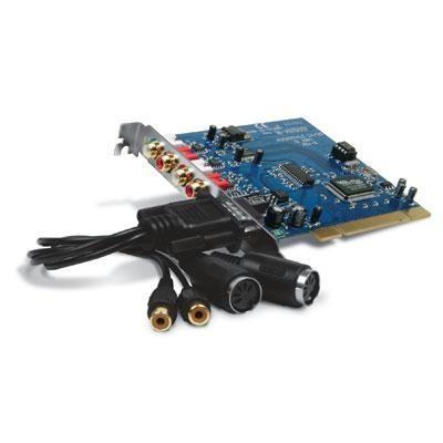 Audiophile 2496 Audio Card