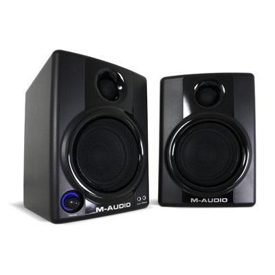 Studiophile AV30 Speakers