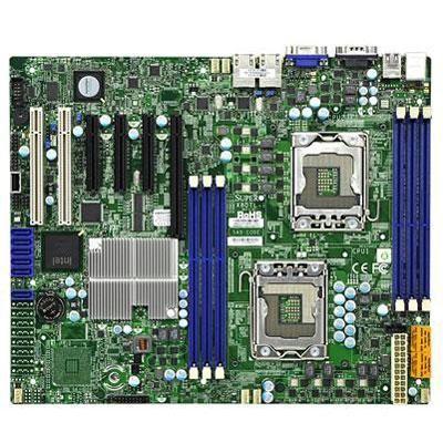 MBD-X8DTL-i -O Xeon Quad Serve