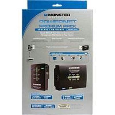 PowerNet PLN 300 & 200 120VAC