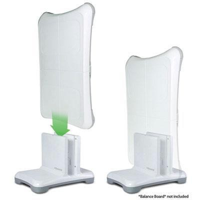 Power Up Charge Stand Wii Fit
